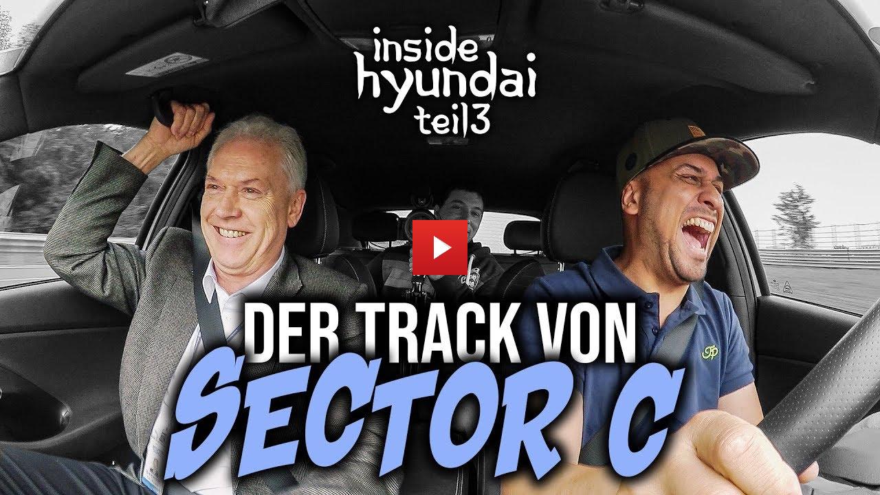 Hyundai Entwicklungschef Albert Biermann (ehem. BMW M) im Interview mit JP Performance