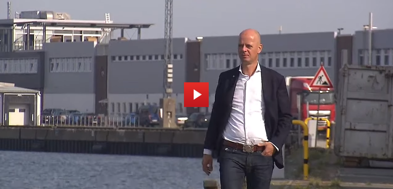 Bremerhaven: Wasserstoff als Kraftstoff – Pionierstandort gesucht