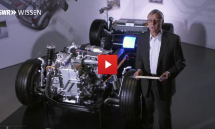 Wasserstoffantrieb feiert Revival | Odysso – Wissen im SWR