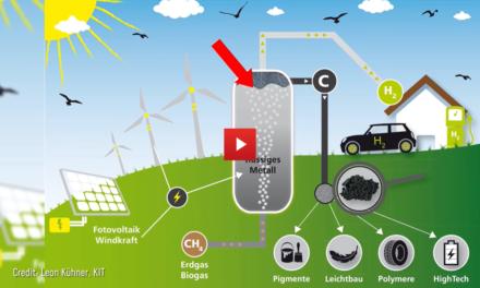 Endlich Grüner Wasserstoff! So gewinnen deutsche Forscher emissionsfrei Wasserstoff | Breaking Lab