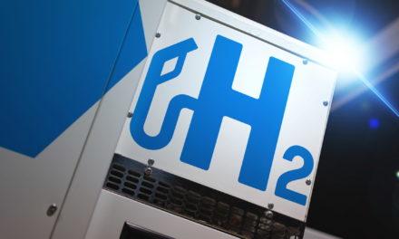 2020 – Einstieg ins Wasserstoffjahrzehnt