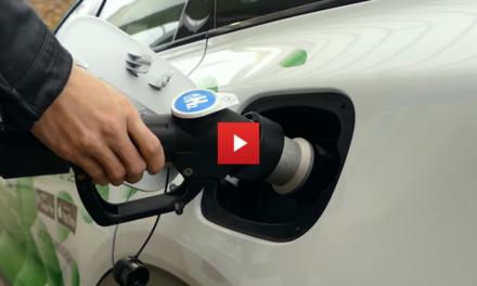 Video: Wie tankt man Wasserstoff?