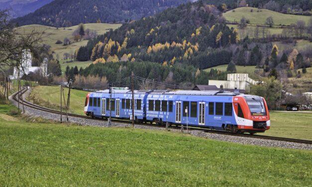 Bayern testet ab 2023 Wasserstoff-Zug